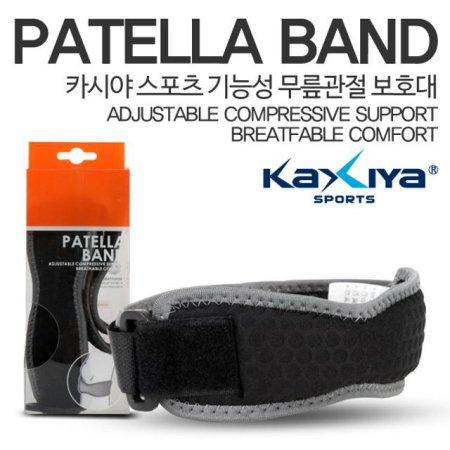 [KAXIYA] 스포츠 기능성 무릎 관절 보호대 _무릎관절보호대_M