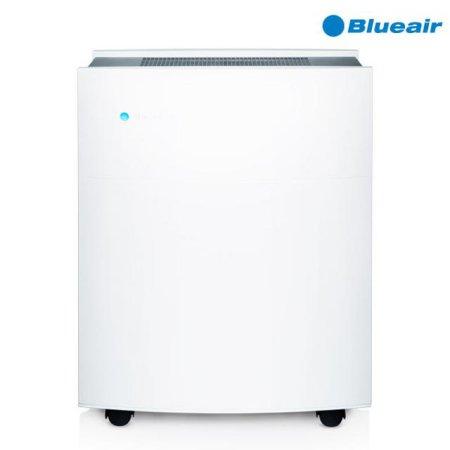 (먼지필터1SET(3P)증정) IOT 공기청정기 BLUEAIR NEW Classic 680i [청정면적 72㎡]