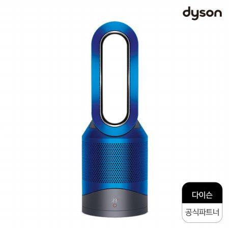 IOT 퓨어 핫앤쿨 링크 HP03 HP-03 아이언블루 공기청정 냉온풍기 (선풍기+온풍기)