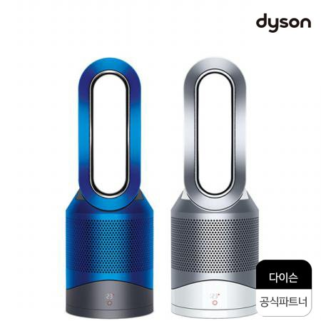 *필터증정* IOT 퓨어 핫앤쿨 링크 HP03 HP-03 공기청정 냉온풍기 (선풍기+온풍기)