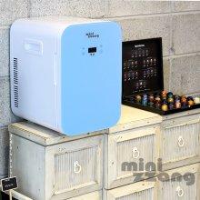 고급형 미니 온냉장고화장품냉장고 (20L)