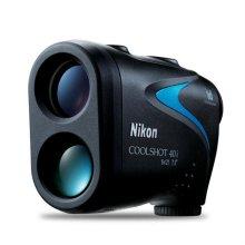 니콘 쿨샷 40i 골프 레이저 거리측정기[COOLSHOT 40I]