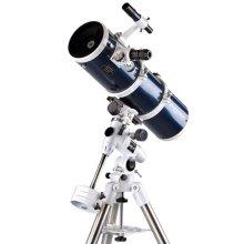 옴니 적도의 마운트 대구경 150 반사망원경SET [OMNI_XLT_150 / 최상의 광학자료 / 정밀한 추적]