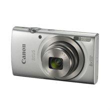 컴팩트 카메라 IXUS-185 [ 실버 / 8GB메모리+파우치 증정 ]