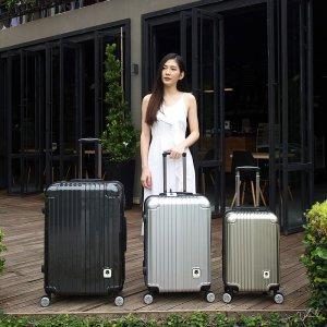 단독특가! M55 메탈 캐리어 연예인 인기 여행가방