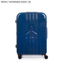 VAFS9024GN 그린 24 수화물용 캐리어 여행가방