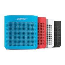 사운드링크 컬러2 BOSE-SL-COLOR2/WH [ 화이트 / 방수가능 / 최대 8시간 재생 / 스피커폰 및 음성안내기능 ]