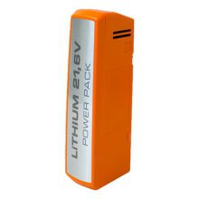 (ZB5021 모델 전용 배터리) 무선 청소기 21.6V배터리팩 ZE036 [울트라파워전용 / 50분사용 / 리튬이온 / 99.5%먼지제거 / 교체가능]