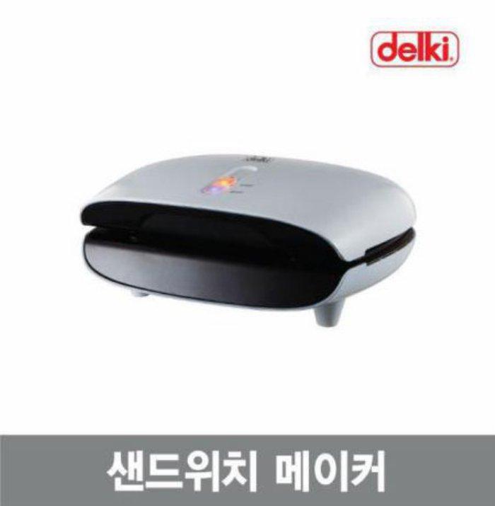 델키 델키 샌드위치 메이커 DKB-206 [하이마트]