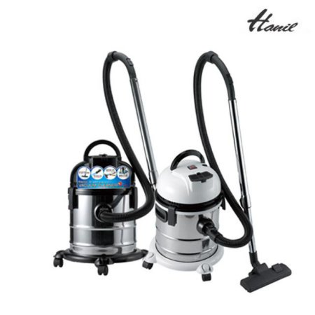 한일 업소용 청소기 HC-1900 [1200W / 건식습식겸용 / 불어내기 기능]