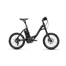전기자전거 플로고 스페셜 에디션 Flogo7.60 SE (블랙 매트)