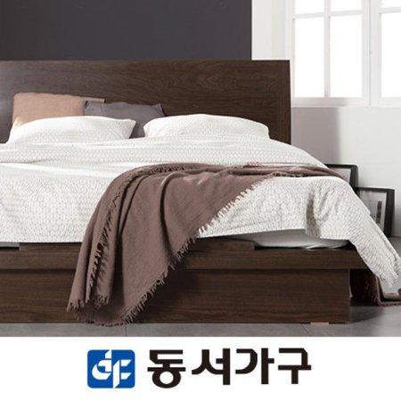 미디어K 7존매트리스 킹침대 DF631814 _화이트