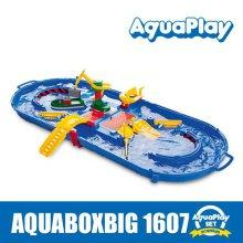 스웨덴 물놀이 완구 AquaBox Big 1607