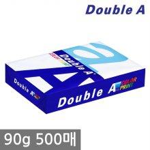 더블에이 A4 복사용지(A4용지) 90g 500매 1권
