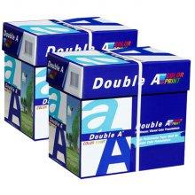 더블에이 A4 복사용지(A4용지) 90g 2500매 2BOX(5000매)