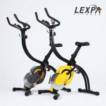 [리퍼]스핀엑스 YA-420/실내자전거_다크그레이
