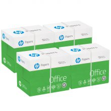 HP A4 복사용지(A4용지) 75g 2500매 4BOX(10000매)