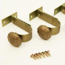 35mm 브론즈 조절 브라켓