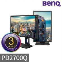 [포토후기작성시 1만원상품권] PD2700Q 디자이너용 고해상도 아이케어 모니터 / 68.5cm(27)