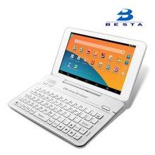 베스타 전자사전 BT-1000W [블루투스 4.0 / 터치스크린,필기인식,키보드 / 영/중/일/한 자동 번역기능 /