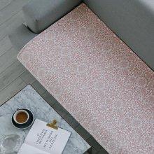 오리엔탈 면 쇼파패드[60x180]-3인용 핑크