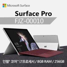 10% 학생할인 / New Surface Pro FJZ-00010 [7세대 i7 8GB/256GB]