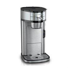 더 스쿱 커피메이커 49981 [1회 400ml 추출 / 스쿱 커피필터 / 농도조절]