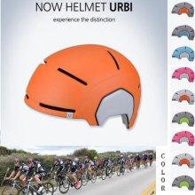 자전거용 보호헬멧 얼비 NB-400 (민트매트화이트) S/M (580mm)