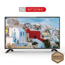 80cm HD TV HMT32X9HC (스탠드형) [슬림 베젤/ACE 6 엔진/3D 콤보 필터 탑재]