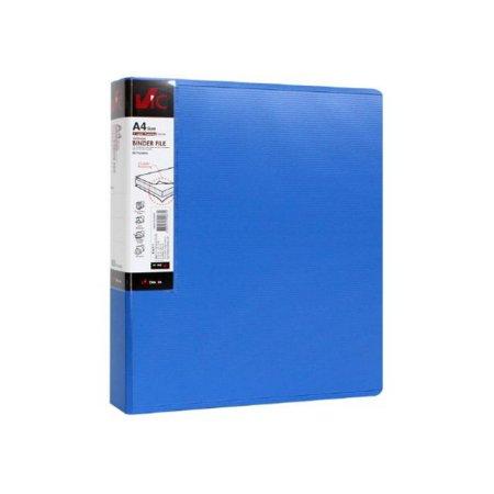 신소재 60 Pocket 바인더 청색