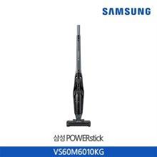 (10/26일 이후 순차배송) 무선 스틱 청소기 VS60M6010KG [리튬이온 18.0V]
