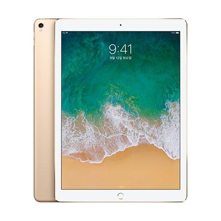 iPad Pro 12.9 (MPL12KH/A) 32.7cm 512GB 골드