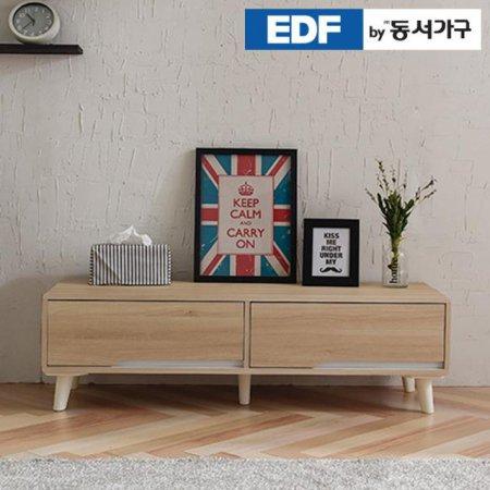 EDFby동서가구 스카리안 거실장-1200 DFF3448F _메이플