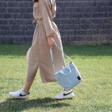 트래블러스 미니멀라이프백 버킷 [버킷백/여행가방/토트백/크로스백/숄더백] beige