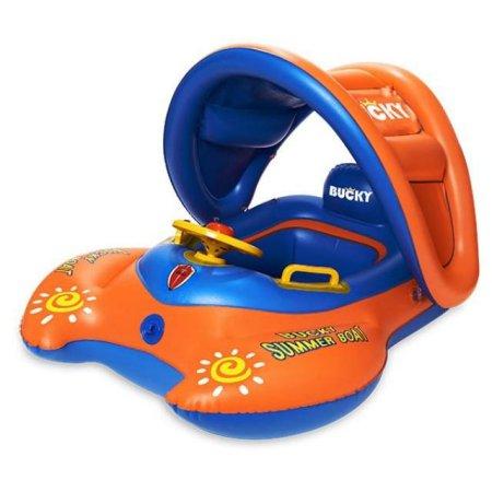앙팡 보행기 튜브(오렌지)-K2