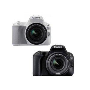 [16GB메모리+가방증정]DSLR EOS-200D[본체+18-55mm IS STM/색상2종]