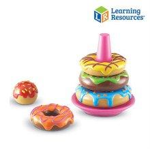 스마트 도넛쌓기(7352)