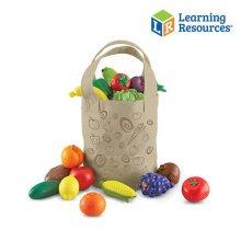 과일야채도트가방(9722)