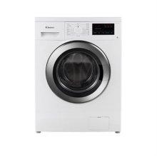 드럼세탁기 DWD-09RCWC [9KG/스타드럼/크롬도어/저소음저진동/화이트]