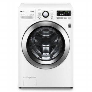 드럼세탁기 FR16WPW [16kg] [인버터 DD모터/6모션/3방향 터보샷/통살균]