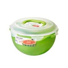 수박 야채 보관통 8ℓ (그린)