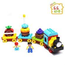 두두타운 기차놀이(77001)