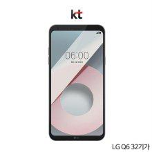 [KT]LG Q6 32기가[화이트][LGM-X600K][선택약정/공시지원금 선택][완납가능]