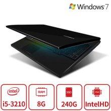 3세대 코어i5 시리즈2 노트북 200B시리즈 8G/SSD240G 리퍼