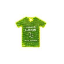 루미세이프 안전반사경_티셔츠 옐로우