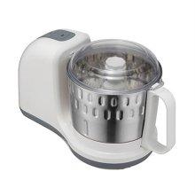 오토펄스 커터기 GC-4100SS [300ml / 2단계 속도조절 / 분쇄,강판]