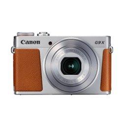 파워샷 G9X MarkⅡ 하이엔드 카메라[실버]