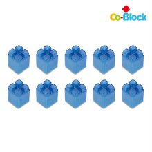 블루블록 10pcs