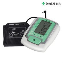 자동 전자혈압계 BPM-642