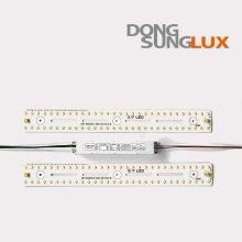 가정용 DIY교체형 LED모듈-욕실주방50WB